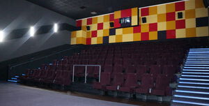 The Light Cinema, Walsall, Screen 6