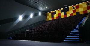 The Light Cinema, Walsall, Screen 5