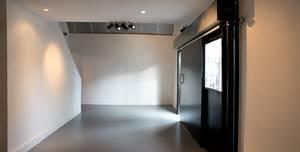 Samurai Creative Hub, Creative Space