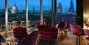 Sea Containers London, Private Dining Room