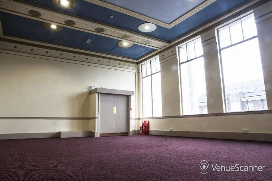 Hire Gracepoint Meeting Room 1