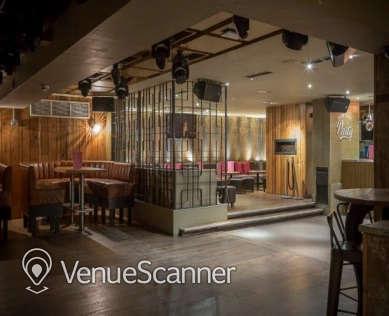 Hire Revolution Milton Keynes Clubroom Venuescanner