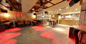 Revolution Milton Keynes, Full Venue Hire