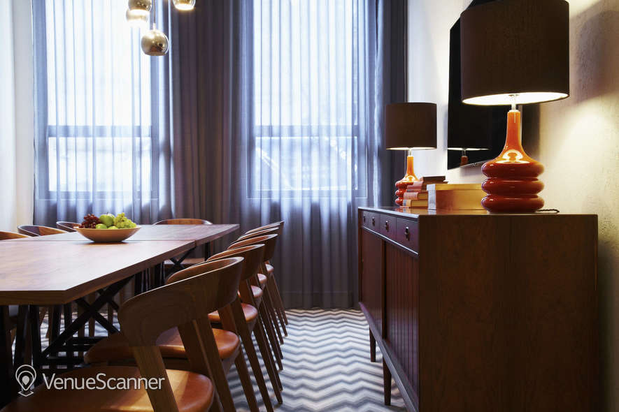 Hire The Hoxton Holborn The Dining Room 1