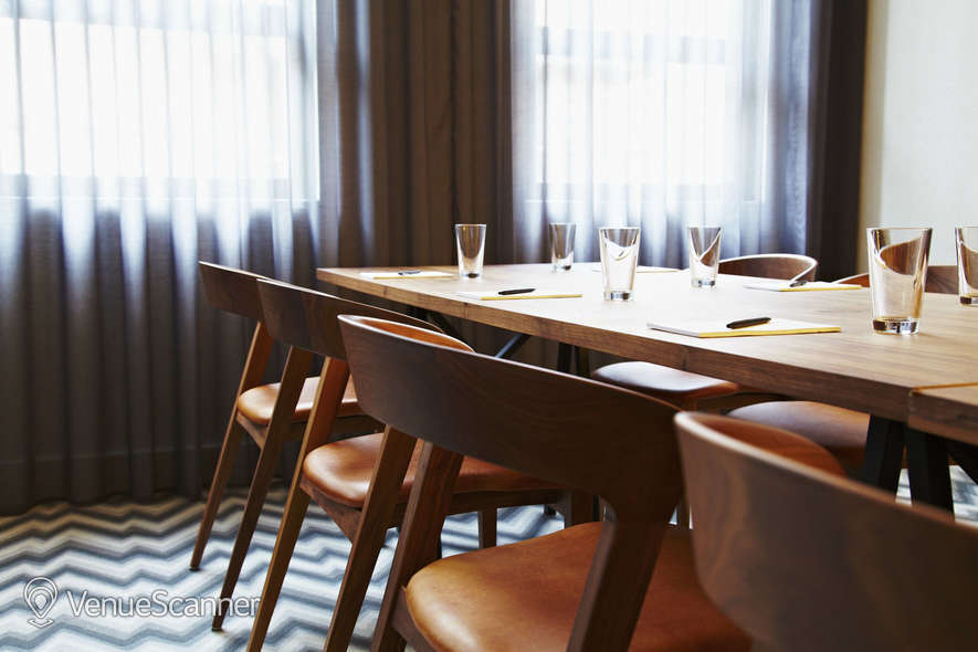Hire The Hoxton Holborn The Dining Room 2