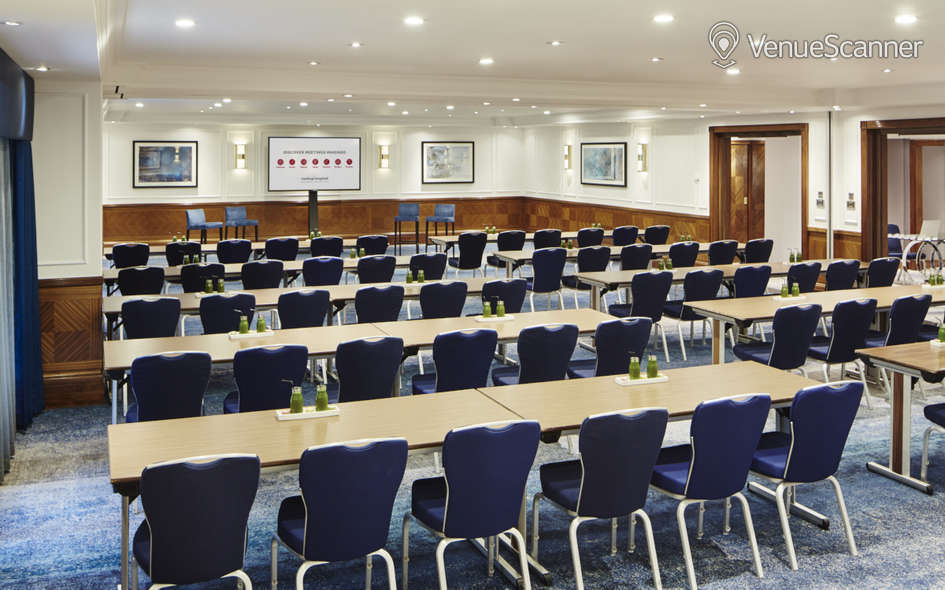 Hire London Marriott Hotel Marble Arch Westmacott Suites    1