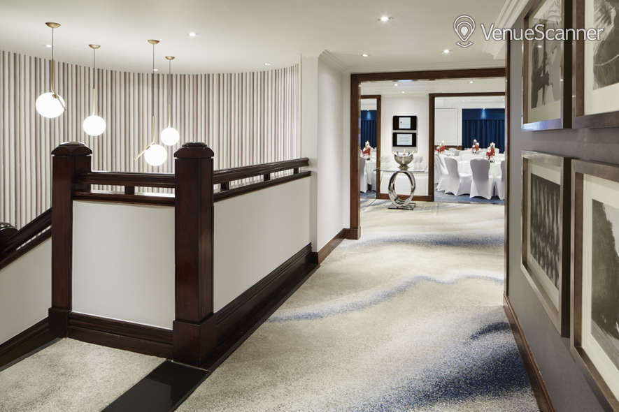 Hire London Marriott Hotel Marble Arch Westmacott Suites    2