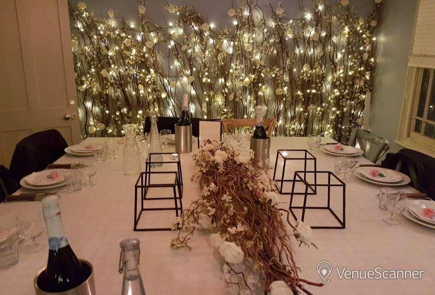 Hire Megan's Restaurant The Orchard Room 1
