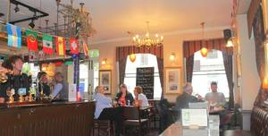 The Rugby Tavern, Function Room