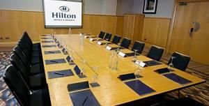 Hilton Belfast Hotel, Boardroom