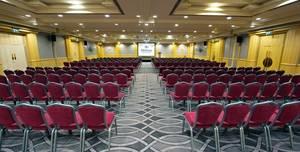 Hilton Belfast Hotel, Lagan Suite