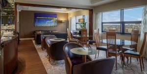 Hilton Belfast Hotel, Brookfield Suite