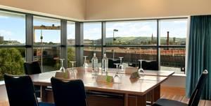 Hilton Belfast Hotel, Rosebank Suite