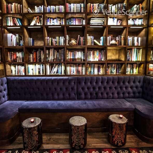 Hire Library Mezzanine 1 1