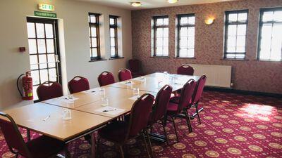 The Quality Hotel Coventry, Stonebridge Suite