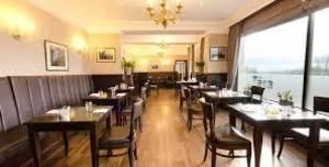 Hatton Court Hotel, Tara Restaurant