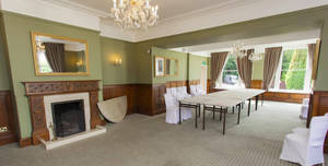 Hatton Court Hotel, The Cotswold Room