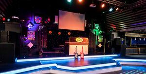 The Talk, Banquet Suite