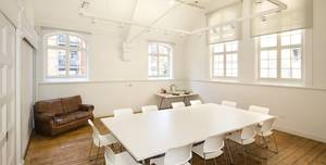 The Goldsmiths' Centre, Creative Base