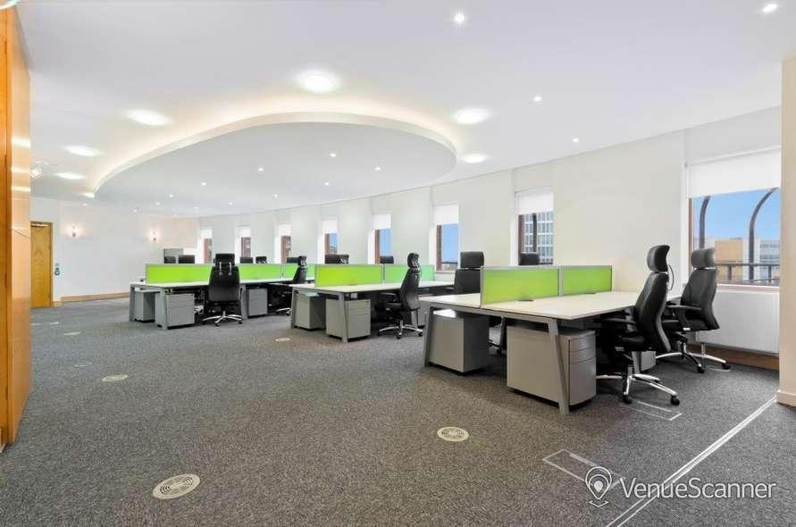 Hire Landmark - Bristol City Centre Haverstock 5