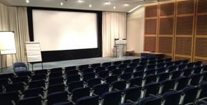 Landmark - Bristol City Centre, Auditorium