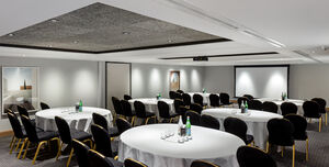 The Edwardian Manchester, Private Room 15 & 16