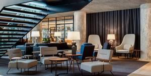 Radisson Blu Edwardian Manchester Hotel, Private Room 4