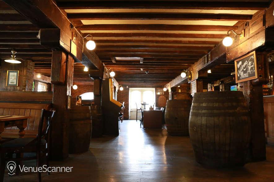 Hire The Tavern Bar / The Dickens Inn The Tavern Bar 11