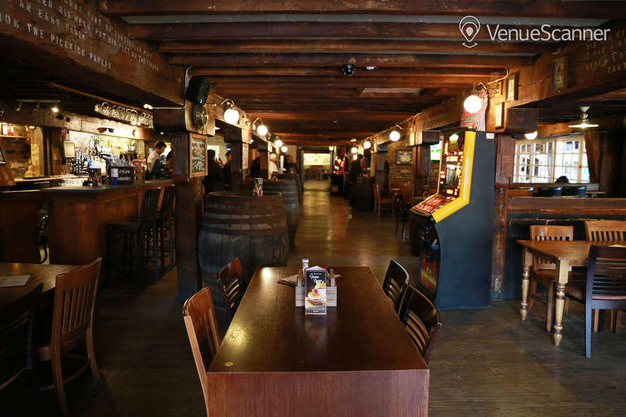 Hire The Tavern Bar / The Dickens Inn The Tavern Bar 13