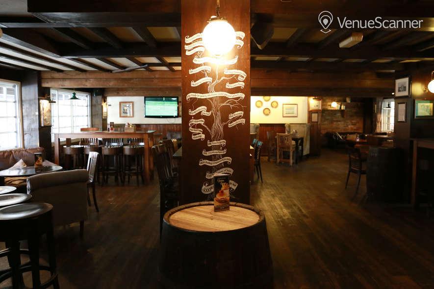 Hire The Tavern Bar / The Dickens Inn The Tavern Bar 14