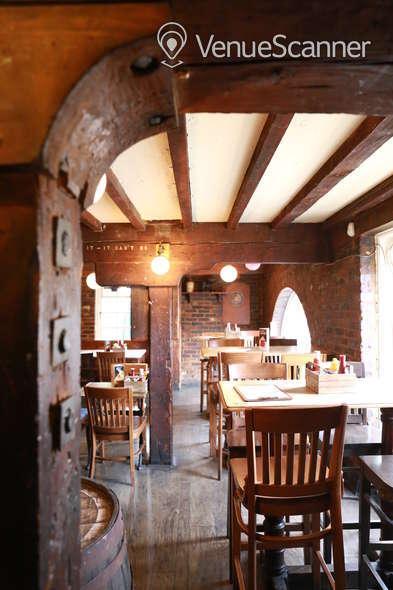 Hire The Tavern Bar / The Dickens Inn The Tavern Bar 9