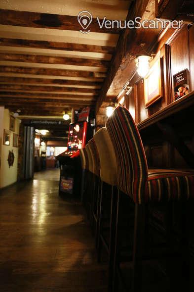 Hire The Tavern Bar / The Dickens Inn The Tavern Bar 10