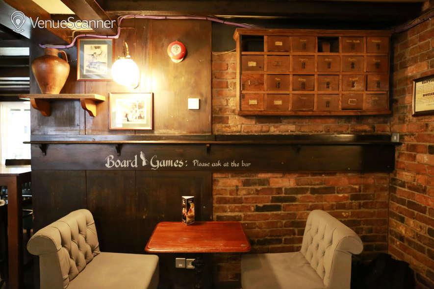Hire The Tavern Bar / The Dickens Inn The Tavern Bar 16