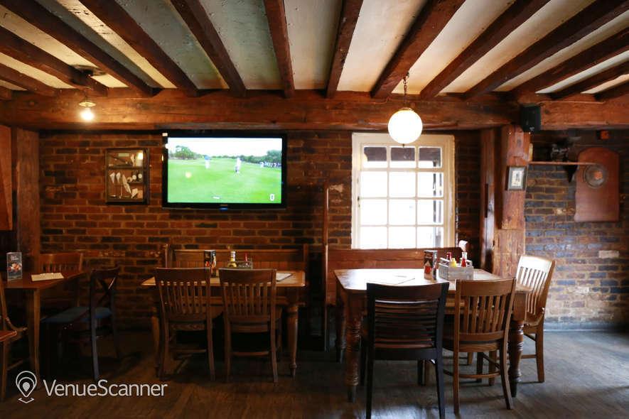 Hire The Tavern Bar / The Dickens Inn The Tavern Bar 5
