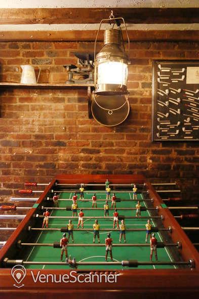 Hire The Tavern Bar / The Dickens Inn The Tavern Bar 7