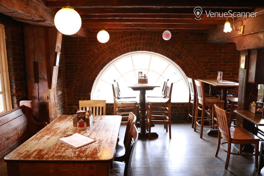 Hire The Tavern Bar / The Dickens Inn The Tavern Bar 4