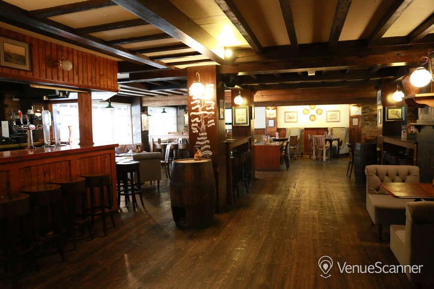 Hire The Tavern Bar / The Dickens Inn The Tavern Bar 18