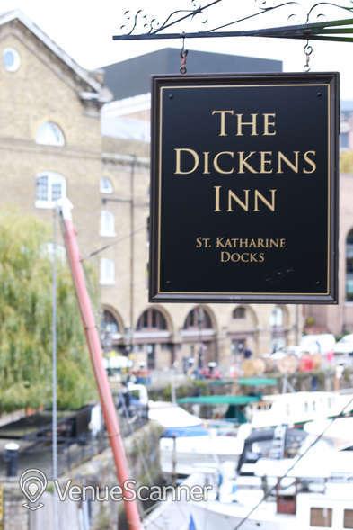 Hire The Tavern Bar / The Dickens Inn The Tavern Bar 1