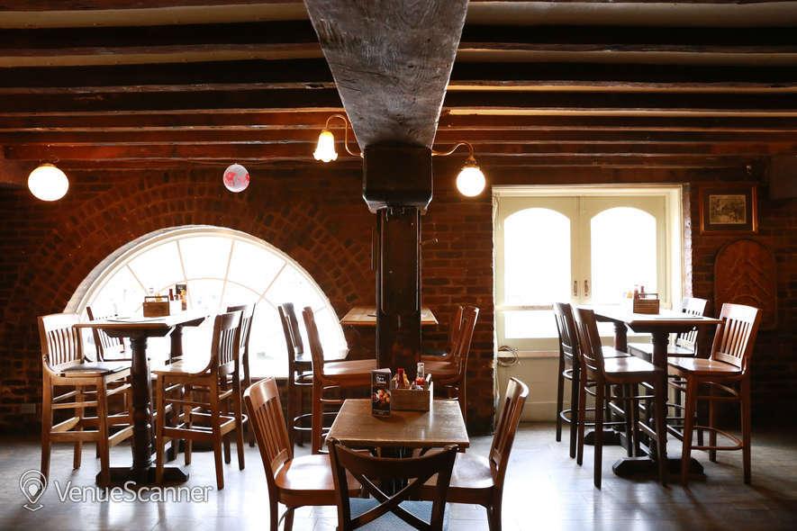 Hire The Tavern Bar / The Dickens Inn The Tavern Bar 2