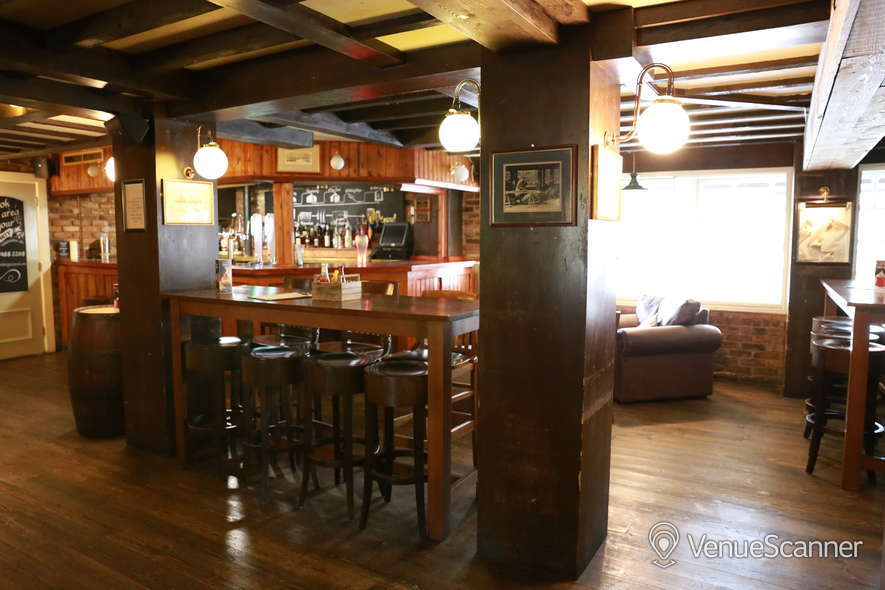 Hire The Tavern Bar / The Dickens Inn The Tavern Bar 15