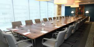 UK Chamber of Shipping, Boardroom