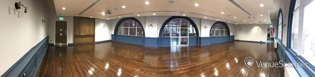 Hire Royal Exchange Theatre Front Room
