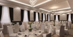 Villiers Hotel Ballroom 0