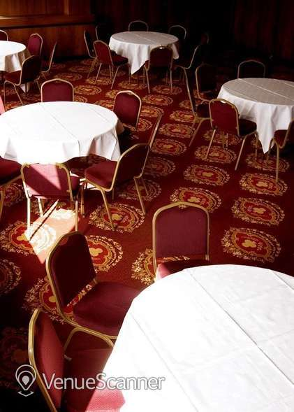 Hire Lancastrian Suite Board Dining Room 9 6