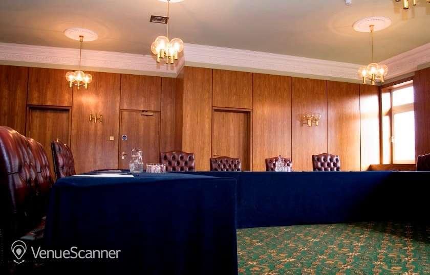 Hire Lancastrian Suite Ramside Suite