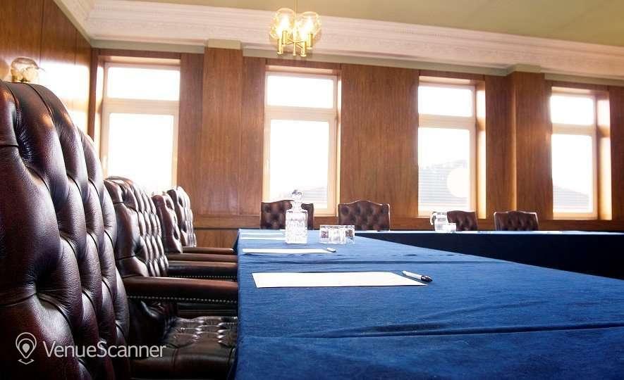 Hire Lancastrian Suite Board Dining Room 9