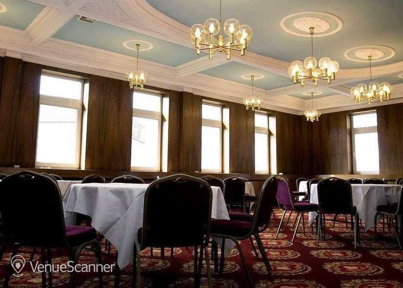 Hire Lancastrian Suite Boardroom 8