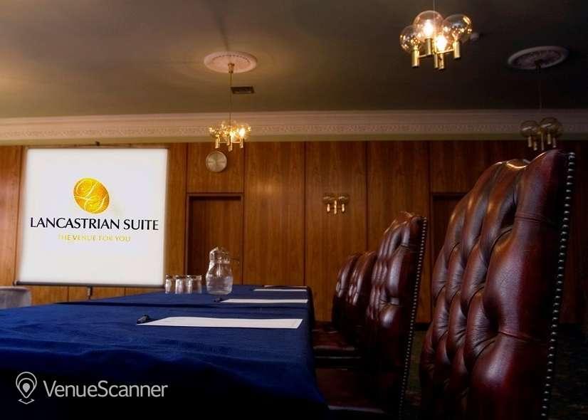 Hire Lancastrian Suite 7