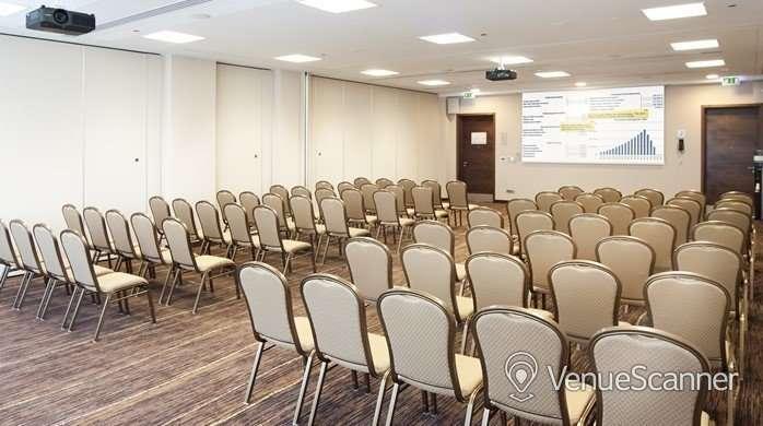 Hire Lancastrian Suite Board Dining Room 9 1