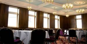 Lancastrian Suite, Boardroom 8